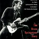 BORN TO RUN – THE BRUCE SPRINGSTEEN STORY VOL.1 by DAVE MARSH