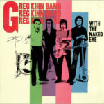 Greg Kihn Band: With The Naked Eye – 1979