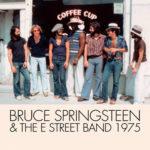 Bruce Springsteen & The E Street Band 1975, libro fotográfico sobre la grabación de Born To Run