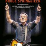 Los tesoros de Bruce Springsteen, nuevo libro por Meredith Ochs