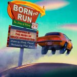 Born to Run – The Story of Johnny 99, libro ilustrado inspirado en la música de Springsteen