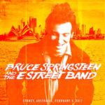 2017-02-09, Qudos Bank Arena, Sydney, Australia – live downloads