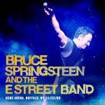2009-11-22 HSBC Arena, Buffalo, NY Nuevo lanzamiento de live.brucespringsteen.net