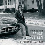 La autobiografia de Bruce Springsteen publicada en audiolibro