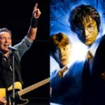 I'LL STAND BY YOU ALWAYS, o el tema inédito de cuando Harry Potter inspiró a Bruce Springsteen