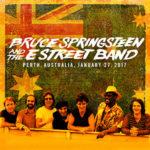 2017-01-27 Perth Arena, Perth, Australia – live downloads