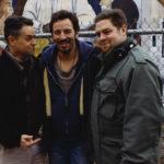 Tom Hanks y Bruce Springsteen, rinden tributo a  Jonathan Demme