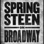 Bruce Springsteen tocará 39 noches en Broadway