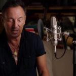 Bruce Springsteen nos cuenta sus Memorias en este documental