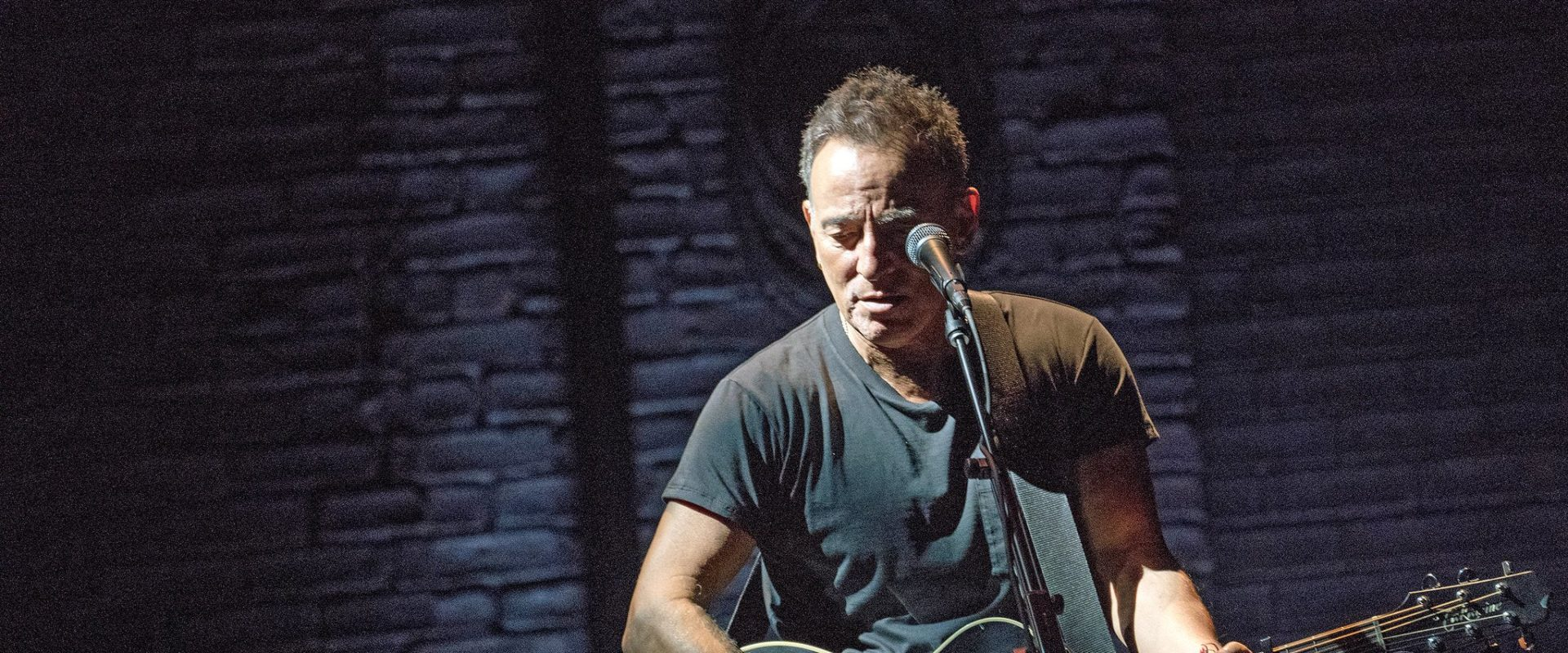 Permalink to: SPRINGSTEEN ON BROADWAY – Setlist y descargas