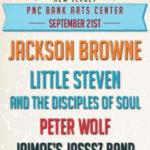 Bruce Springsteen invitado sorpresa en Laid Back Festival de Nueva Jersey