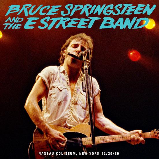 Live Bruce Springsteen Net Radio Ningunaparte