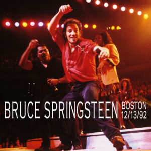 1992/12/13 Boston